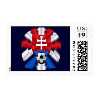 Regalos eslovacos vibrantes de Eslovaquia para los Franqueo