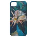 Regalos florales del vintage inspirado iPhone 5 carcasas