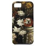 Regalos florales del vintage inspirado iPhone 5 cárcasas