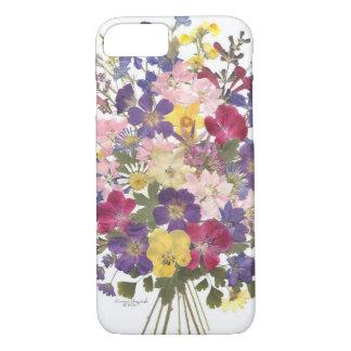 regalos florales funda iPhone 7