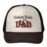 Regalos fornidos de Alaska de la ropa de los amant Gorros