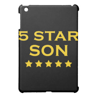 Regalos frescos divertidos: Hijo de cinco estrella