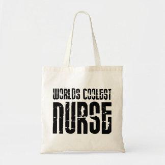 Regalos frescos para las enfermeras La enfermera Bolsas