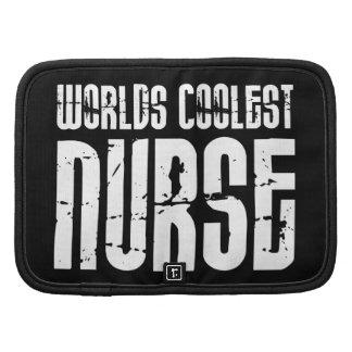 Regalos frescos para las enfermeras La enfermera Organizadores