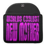 Regalos frescos para las nuevas mamáes: Nueva madr Funda Macbook Pro
