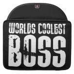 Regalos frescos para los jefes: Mundos Boss más fr