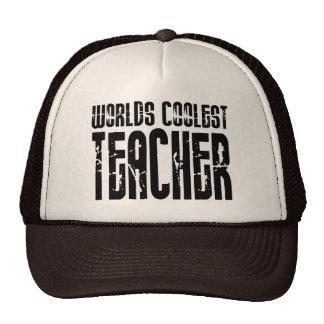Regalos frescos para los profesores El profesor m Gorros