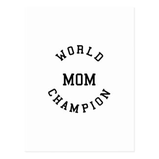 Regalos frescos retros para las mamáes: Mamá del c Postales