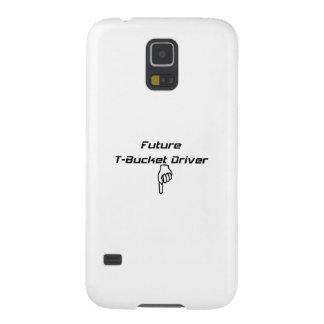 Regalos futuros de Tbucket DriverTbucket por Funda De Galaxy S5