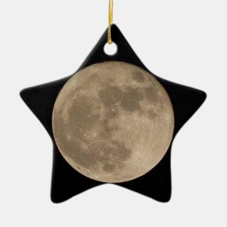 Regalos lunares de la decoración de la Luna Llena  Ornamente De Reyes