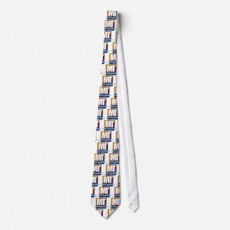 Regalos médicos del tecnólogo (ASCP) Corbata