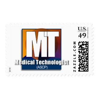 Regalos médicos del tecnólogo (ASCP) Sellos
