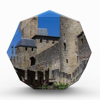 Regalos medievales del destino de los tiempos del
