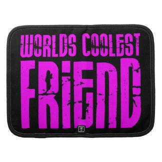 Regalos para el amigo más fresco de los mundos ros organizador
