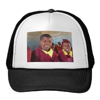 Regalos para el buen estudiante de Maasai Gorros Bordados