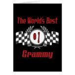 Regalos para Grammy Tarjetas