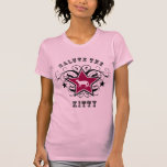Regalos para los amantes del gato camiseta