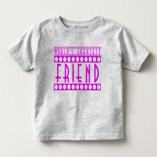 Regalos para los amigos: El amigo más grande del Playeras