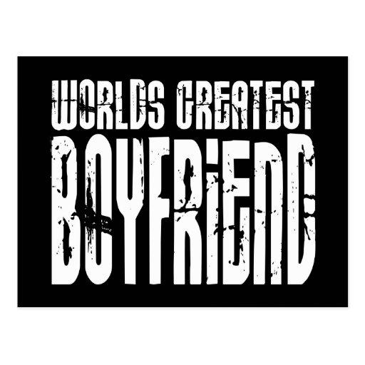 Regalos para los novios: El novio más grande del Postal