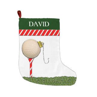 regalos personalizados del navidad del golf