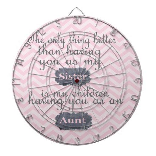 Regalos personalizados para la hermana o la tía