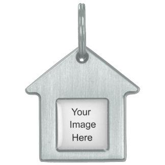 Regalos personalizados placa de mascota