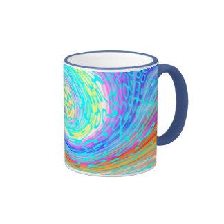 Regalos preferidos del navidad taza de café