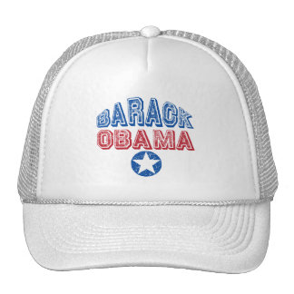 Regalos presidenciales de las camisetas de la estr gorras