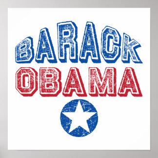 Regalos presidenciales de las camisetas de la estr impresiones