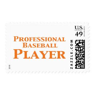 Regalos profesionales del jugador de béisbol envio