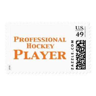 Regalos profesionales del jugador de hockey