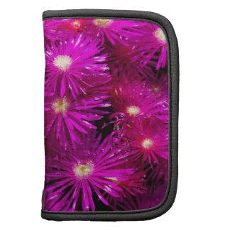 Regalos púrpuras bonitos hermosos del personalizad planificador