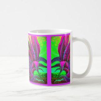 Regalos púrpuras del desierto del agavo por Sharle Taza