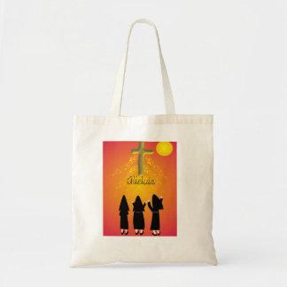 """Regalos religiosos católicos de la """"aleluya"""" bolsas"""