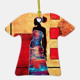 Regalos retros AF091 del estilo del vintage de Ornamentos De Reyes