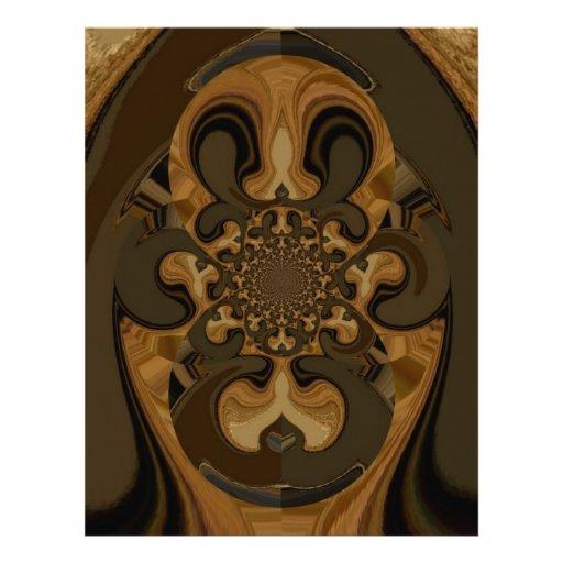 Regalos retros de Hakuna Matata de los gráficos de Membrete A Diseño