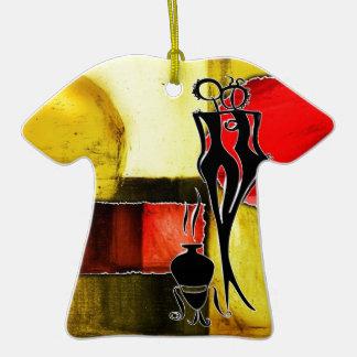 regalos retros del estilo del vintage de af017 Áfr Ornamento Para Reyes Magos
