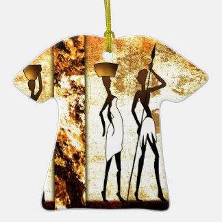 regalos retros del estilo del vintage de af031 Áfr Adorno De Reyes