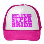 Regalos rosados frescos para las novias: Novia est Gorro
