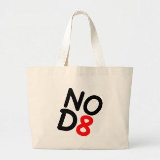 Regalos satíricos NOD8 Bolsa