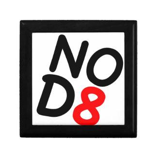 Regalos satíricos NOD8 Cajas De Joyas