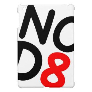 Regalos satíricos NOD8 iPad Mini Coberturas