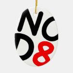 Regalos satíricos NOD8 Ornamente De Reyes