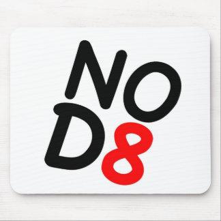 Regalos satíricos NOD8 Alfombrillas De Ratones