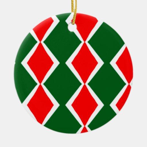 Regalos simples adornos de navidad