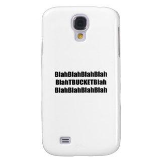 Regalos sosos sosos sosos sosos de Tbucket Tbucket Funda Para Galaxy S4