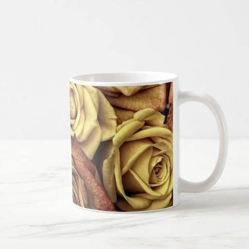 Regalos subiós vintage taza