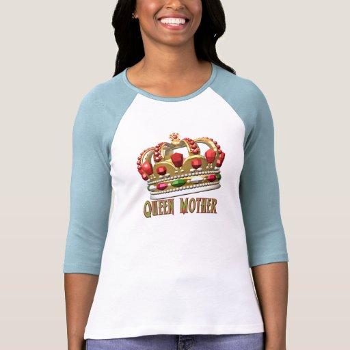 Regalos únicos del día de madres t-shirts