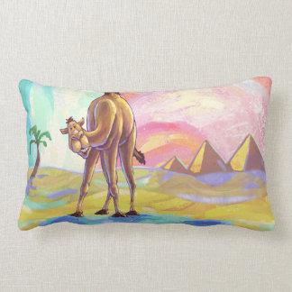 Regalos y accesorios del camello almohada