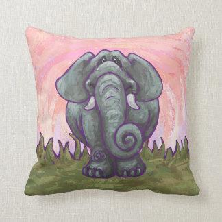Regalos y accesorios del elefante cojin